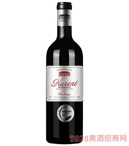 科拉塞��干�t葡萄酒