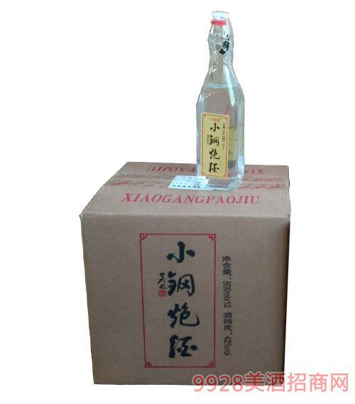 小钢炮酒42度500mlx12