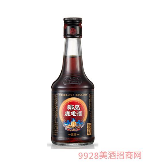 33度椰�u鹿��酒100ml
