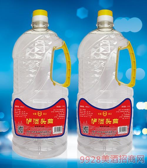 瀘酒頭曲桶裝酒2.5L