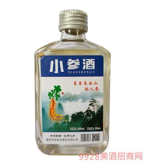 小参酒100ml