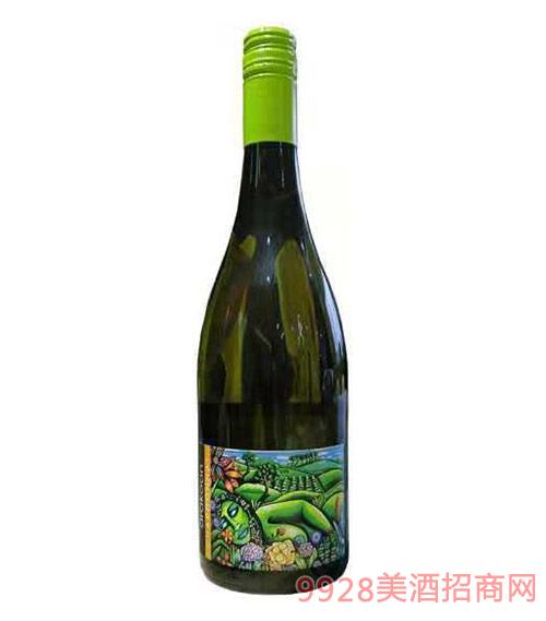 澳洲赛利克斯霞多丽干白葡萄酒2016