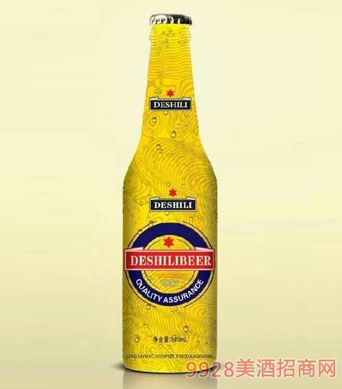 瓶装啤酒330ml