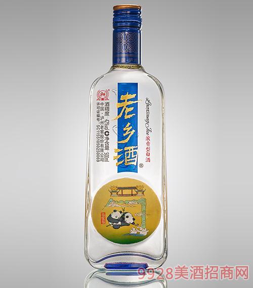 福家福老乡酒