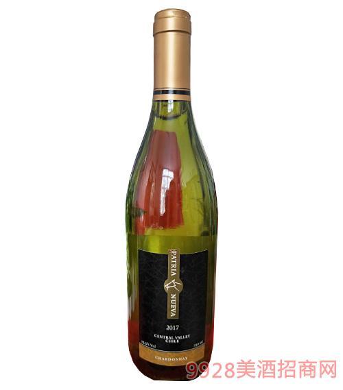 智利帕杰尼长相思葡萄酒