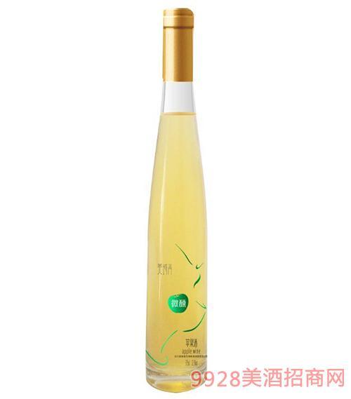 美域高微醺�O果酒