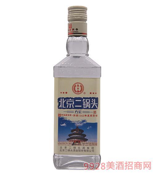 北京二锅头方坛酒