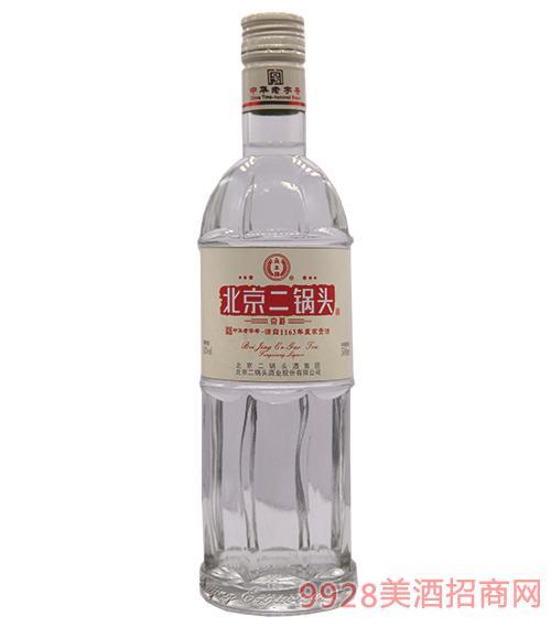 北京二锅头(红)京彩酒