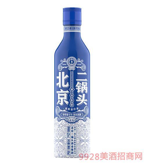 永丰牌北京二锅头(经典蓝色)