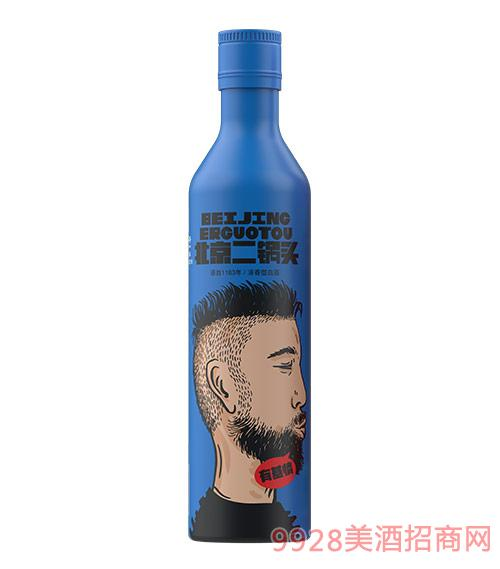 北京二锅头(激情蓝色)