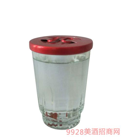 北京二��^枸杞酒(配制酒)38度110ml