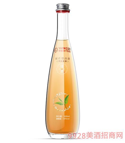 时尚扬子撸点酒(清新茶香)
