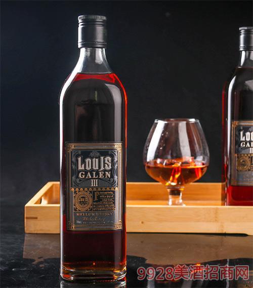 路易嘉伦三世巴蒂威士忌