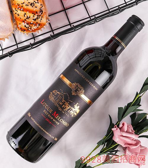 拉图梅龙宝修伯特干红葡萄酒