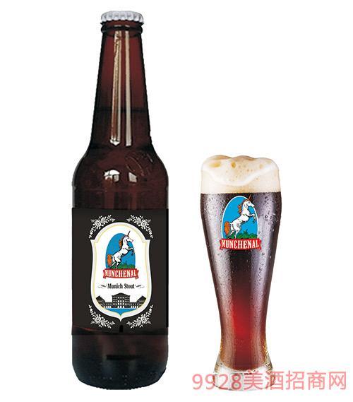 慕尼黑啤酒-世涛系列一