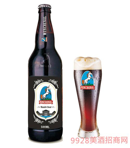 慕尼黑啤酒-世涛