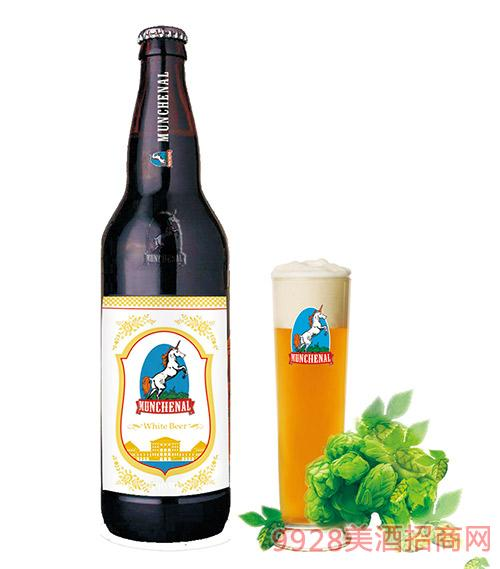 慕尼黑啤酒-IPA