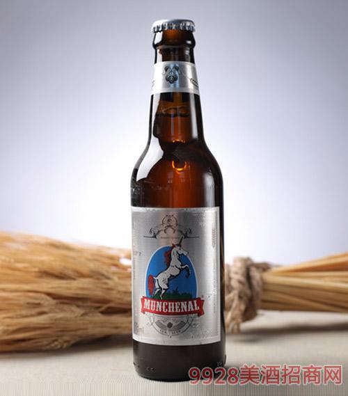 慕尼黑啤酒-精酿小麦白啤