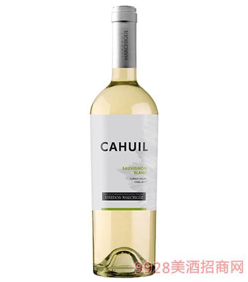 奧金斯白蘇維翁干白葡萄酒