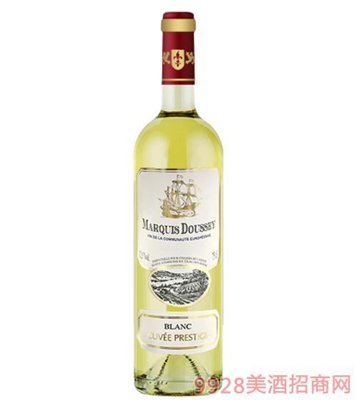 寶船干白葡萄酒