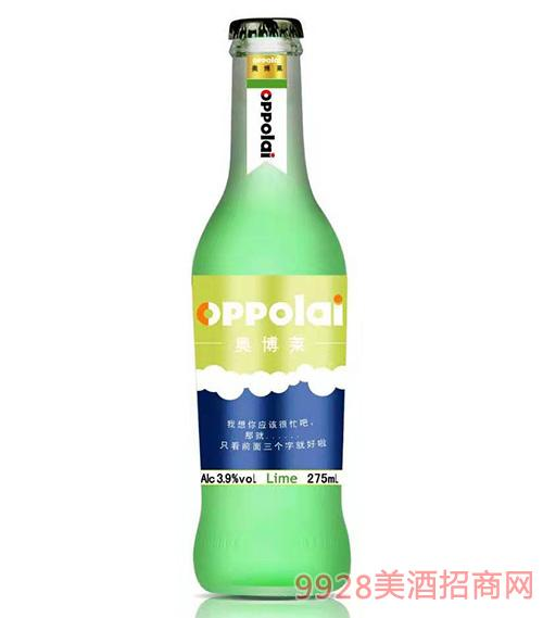 奥博莱(绿)鸡尾酒