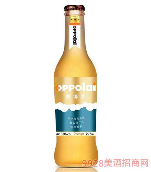 奥博莱(橙)鸡尾酒