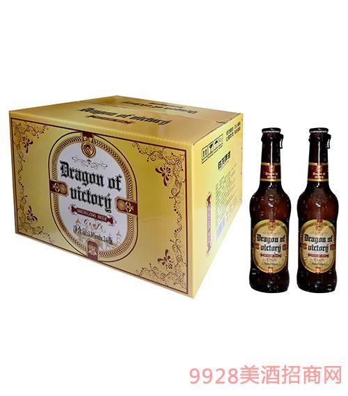 小伯爵啤酒330ml×24瓶