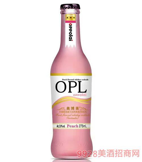 奥博莱(粉)鸡尾酒
