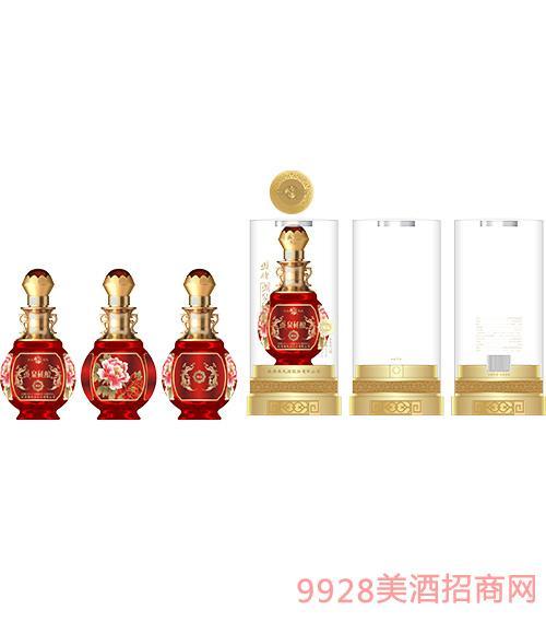 凤泉秘酿藏品酒