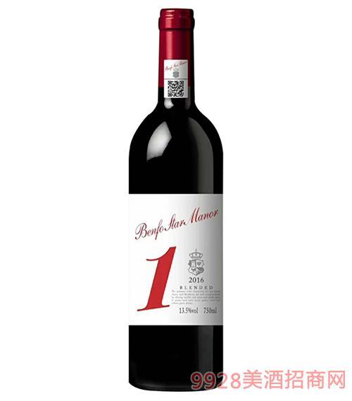 奔富明星莊1號酒窖干紅葡萄酒