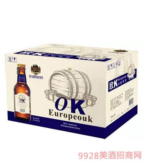 OK啤酒(箱)