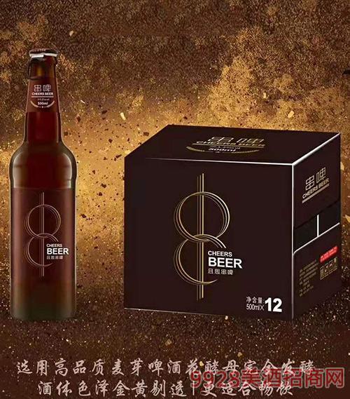 且思串啤�典�S啤500mlx12