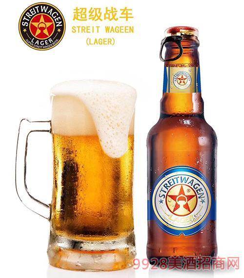 德国战车凯东精酿啤酒