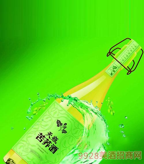 天瓶苦荞酒500ml