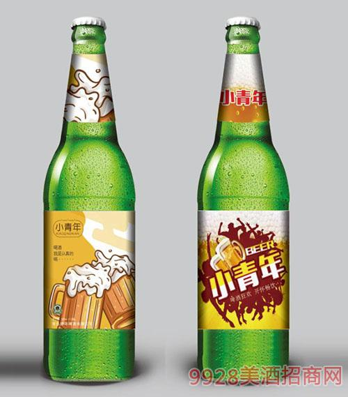 小青年啤酒