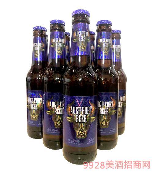 澳古堡啤酒275ml