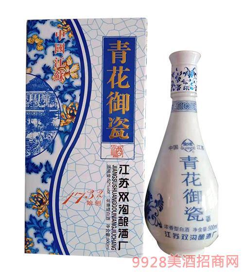青花御瓷酒1732
