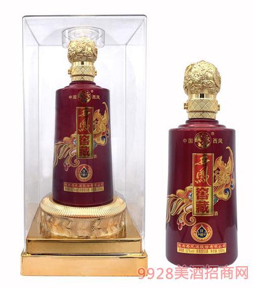 西�P窖藏��雅酒