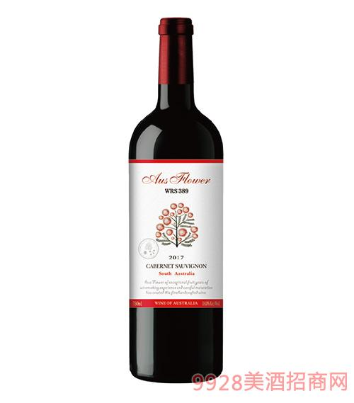 WRS389赤霞珠干紅葡萄酒