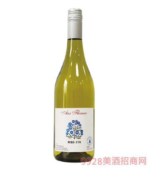 WRS376霞多麗干白葡萄酒