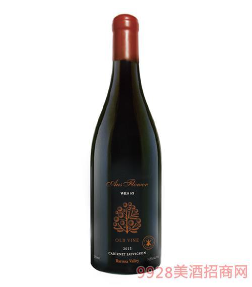 WRS85老藤赤霞珠干紅葡萄酒