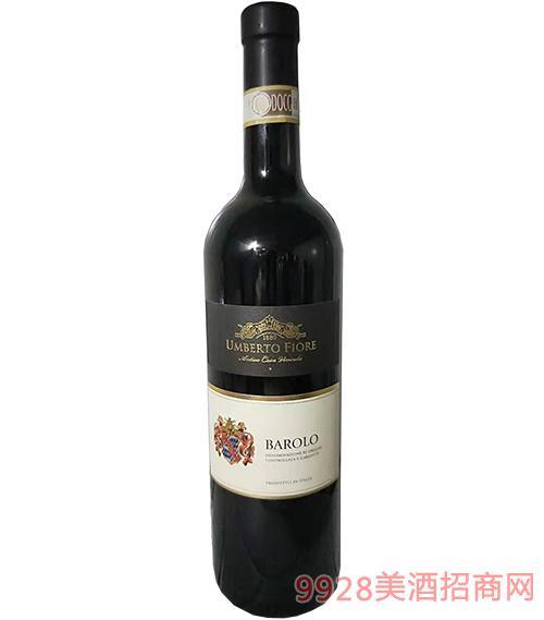 葡禾·巴罗洛干红葡萄酒