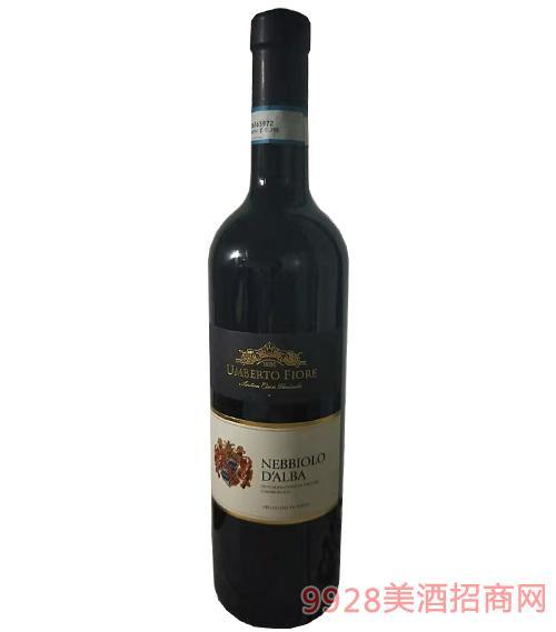 葡禾·内比奥罗干红葡萄酒