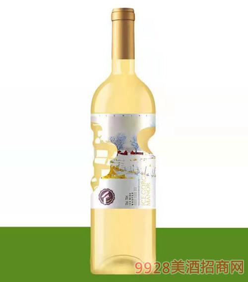 贝诗妮冰谷奇缘冰白葡萄酒