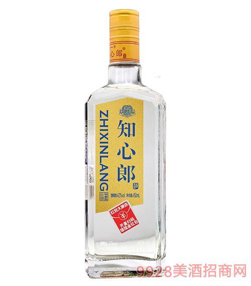 知心郎酒450ml