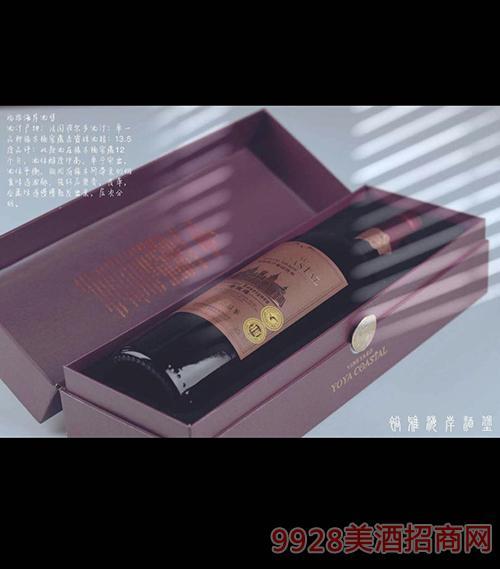 1�酒堡干�t葡萄酒