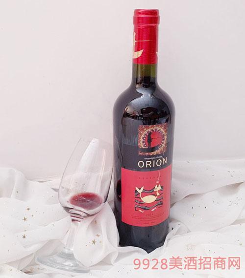 佳麗釀赤霞珠干紅葡萄酒