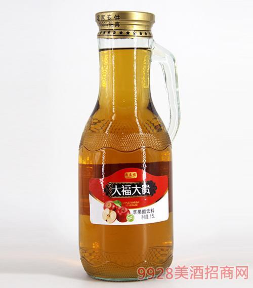 尚益福苹果醋