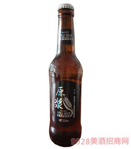 泰山�髡f精�原�{啤酒