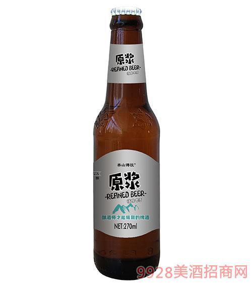 泰山�髡f原�{啤酒